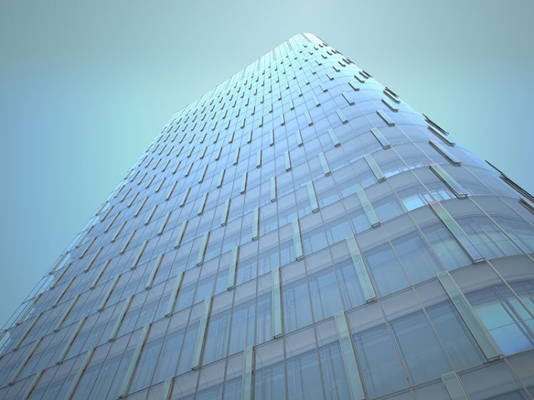The Tower at PNC Plaza takes fresh air to new levels