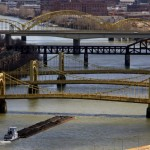 The AP takes a glance at free fun in Pittsburgh
