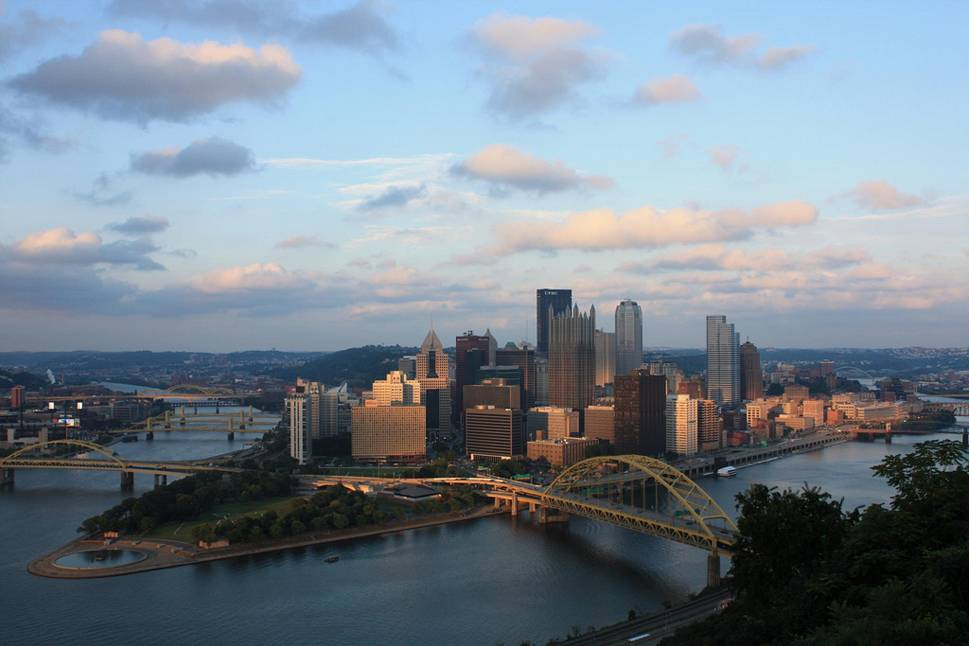 the economist names pittsburgh the most livable city on the mainland again. Black Bedroom Furniture Sets. Home Design Ideas