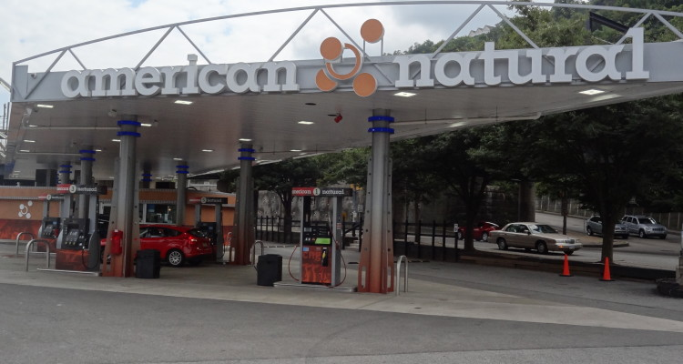 Natural Gas Stations >> Natural Gas Stations Poised For Growth In Pittsburgh