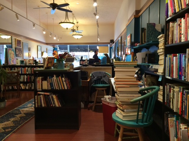 11 independent bookstores in Pittsburgh worth browsing (often)