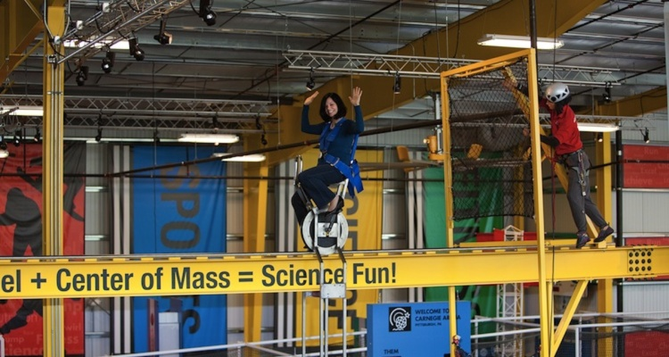 10 Pittsburgh Indoor Play Spaces For The Active