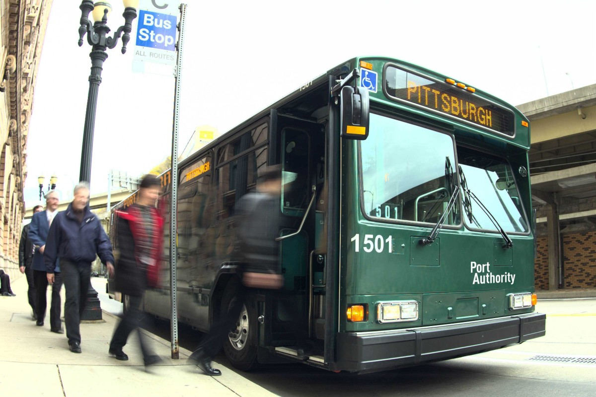 Port authority s ridership numbers are good but just part of a story - Pittsburgh port authority ...