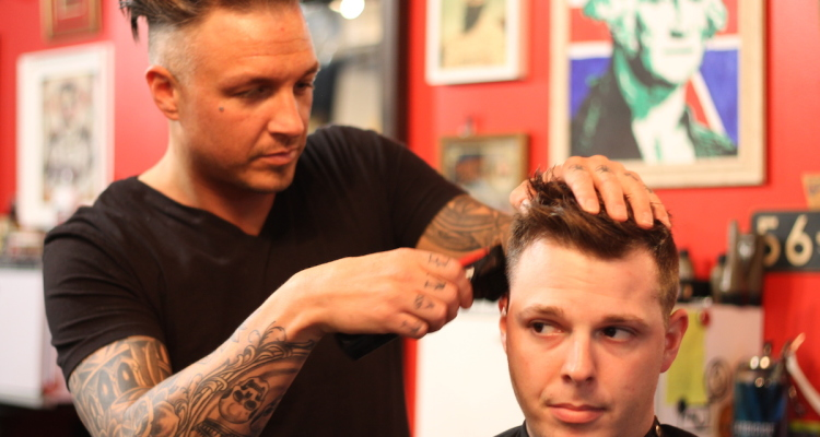 New Traditional Barber Shops Popping Up All Over Pittsburgh