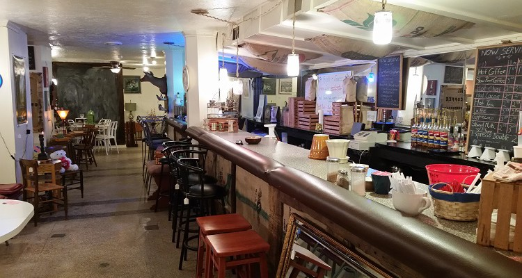 Second Chance Furniture Finds Snug Home In Former Shadyside