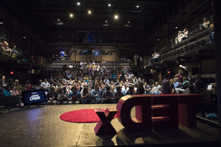 Who's speaking at TEDxPittsburgh in May? Check here and sign up now!