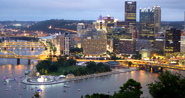 How Pittsburgh fares in Niche Local's rankings for every US city