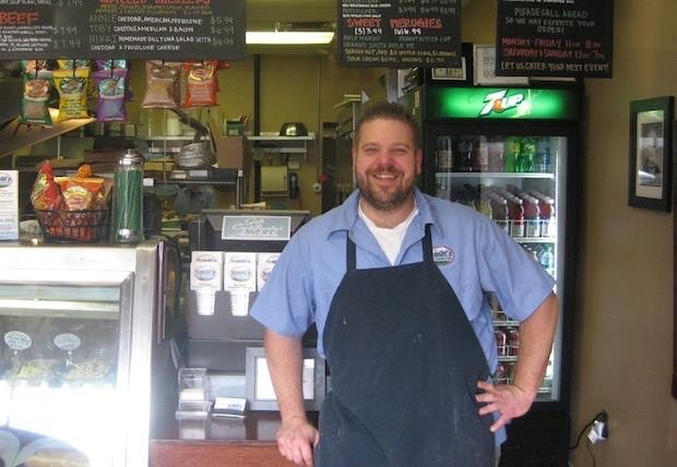 Greenfield residents rejoice: Szmidt's Old World Deli reopens in July
