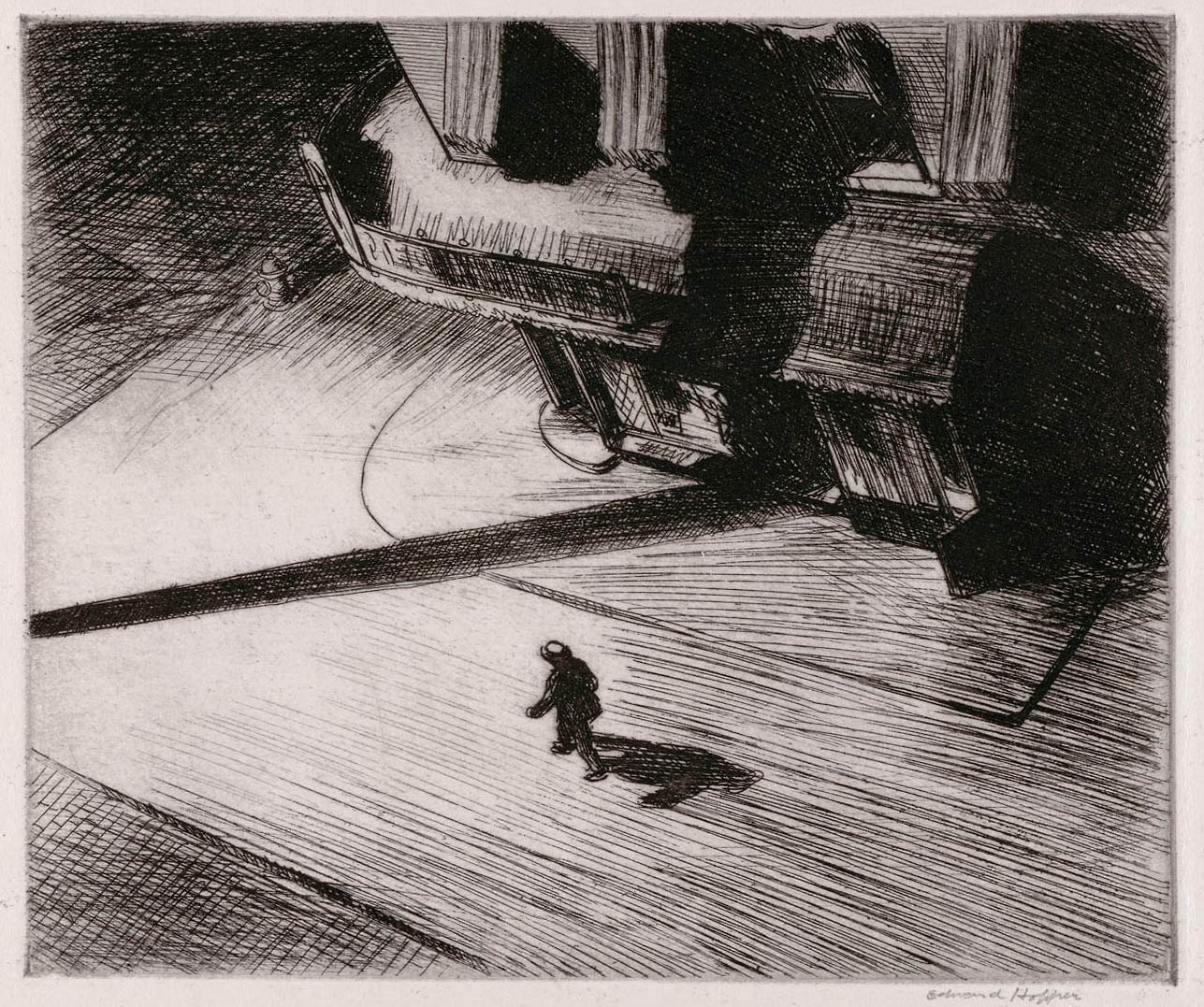 Edward Hopper Shadowed By Light >> Cmoa Collects Edward Hopper Open Now At Carnegie Museum Of Art
