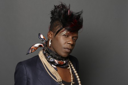 Big Freedia. Photo courtesy the artist.