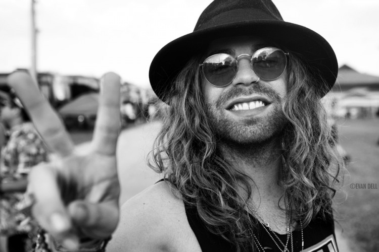Mod Sun. Photo by Evan Dell.