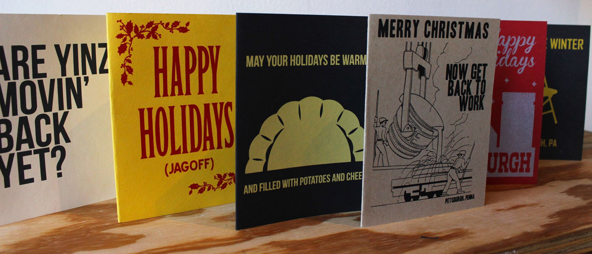 Holiday Gift Guide Made In Pittsburgh Products