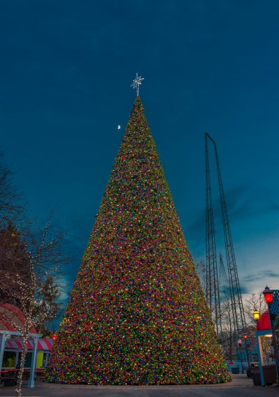 Photo courtesy Rich Frollini/Kennywood.