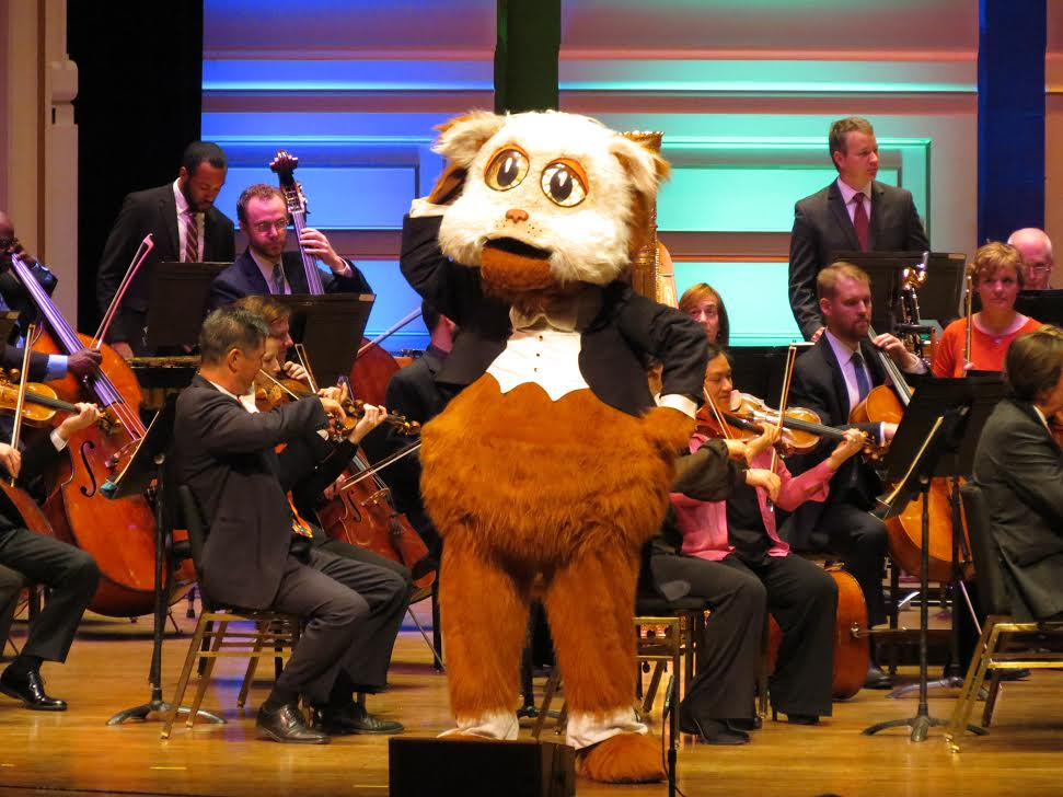 Courtesy of the Pittsburgh Symphony Orchestra.