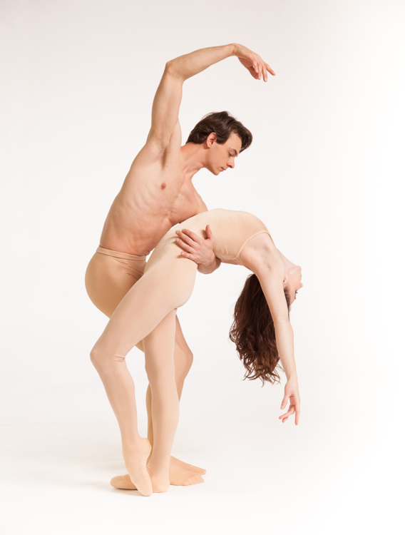 Johnny cash meets cutting edge dance at pittsburgh ballet for Antony tudor jardin aux lilas