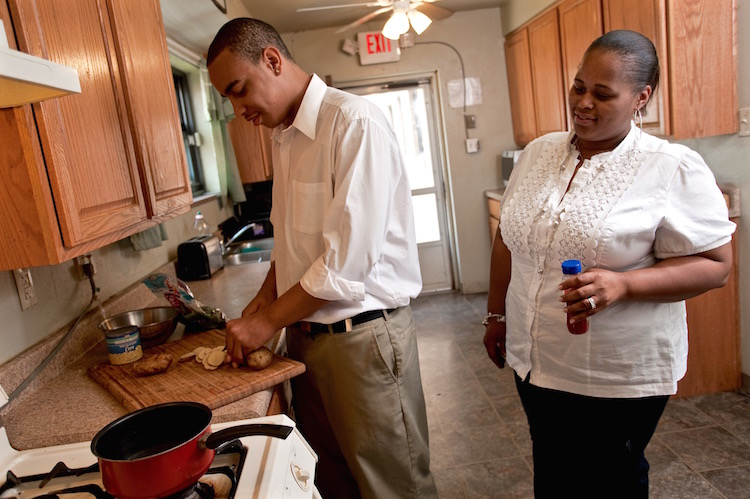 Ward Home provides supervised independent living for foster teens' future  success