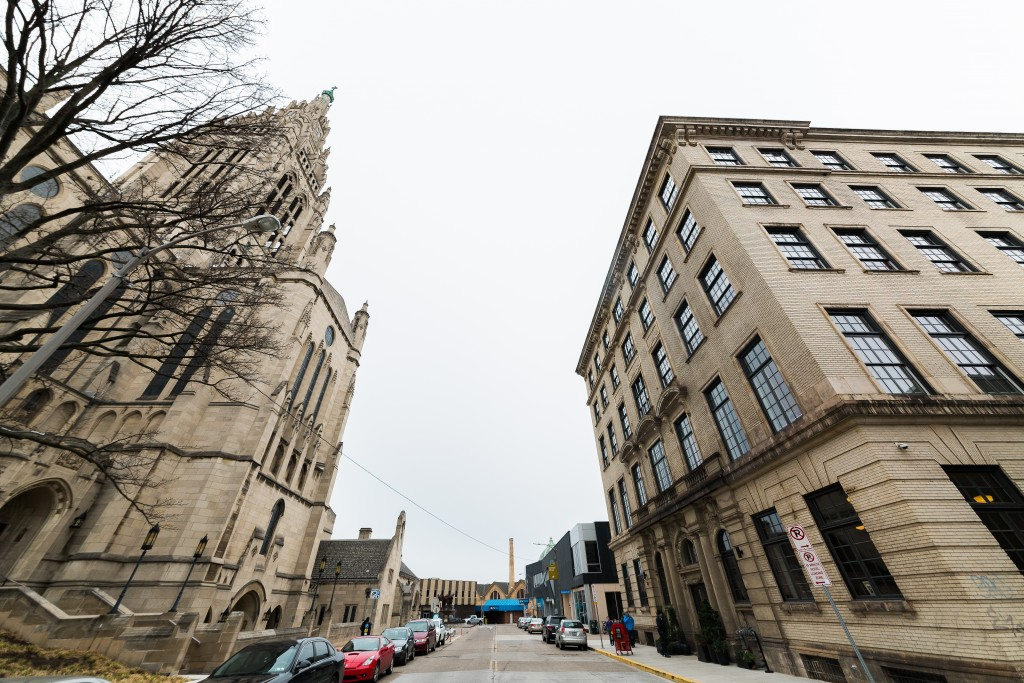 Pittsburgh awarded $50 million in tax credits for new development