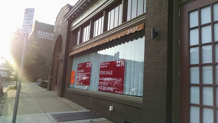 Former Salt of the Earth site gets new life from Downtown restaurateur