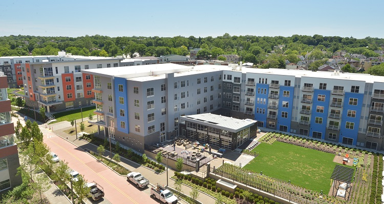 Bakery Square expands residential community with Bakery Village