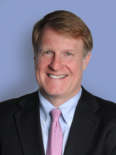 Allegheny County Executive Rich Fitzgerald