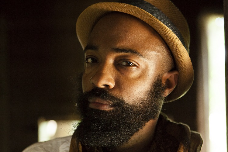 Bradford Young.