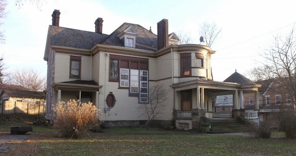 young preservationists association mansion