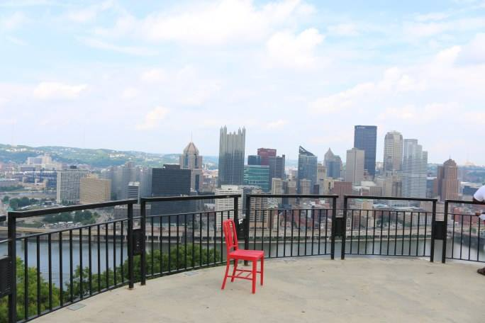 RedChairPGH