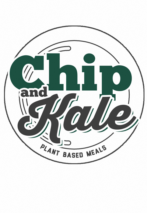 chip and cale logo