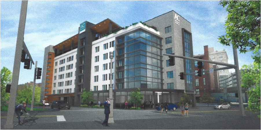 Pittsburgh S Hotel Boom Continues With Ac Between Downtown And The Strip