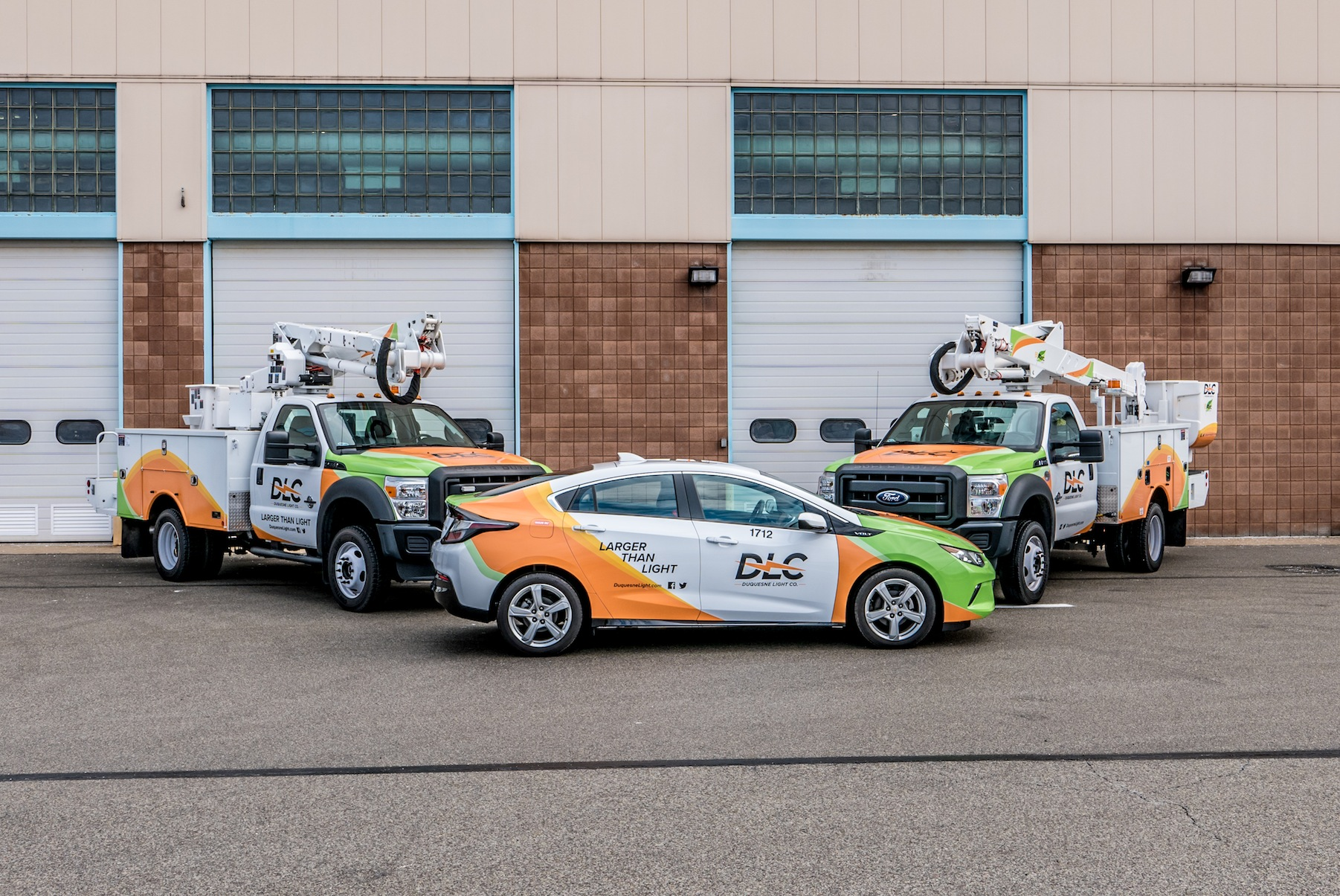 Pittsburgh power company makes a bet on electric vehicles