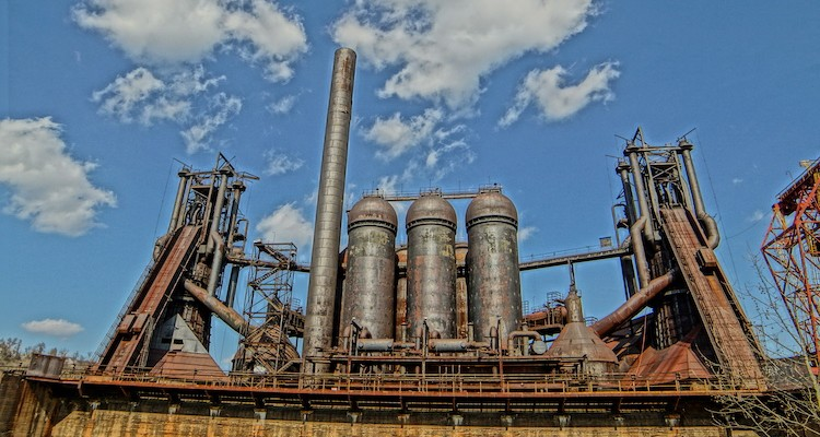 Image result for carrie furnace