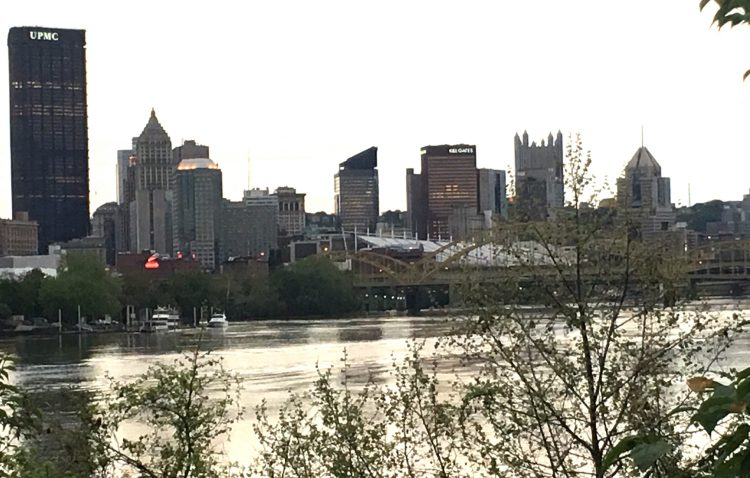Pittsburgh Is The 1 City For Jobs Says Glassdoor