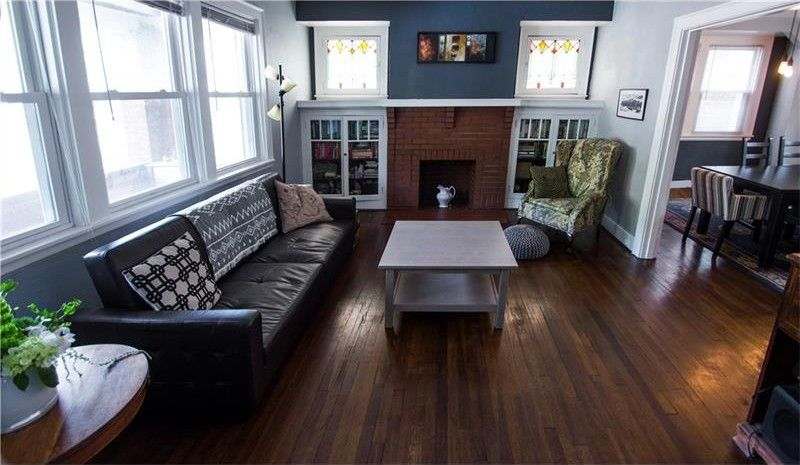 What $100,000 will buy you in Pittsburgh