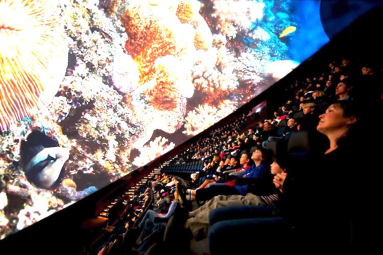 rangos omnimax theater says farewell with a 31hour movie