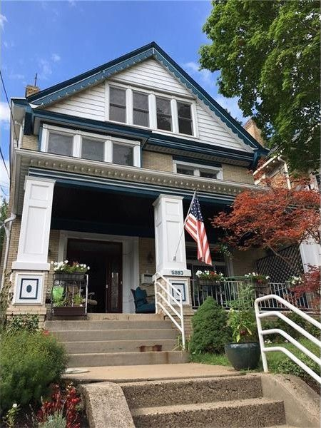 Buying In Squirrel Hill From Under 200 000 To More Than