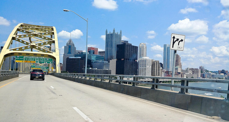 New York Times Business Columnist Says Pittsburgh Is The Frontrunner