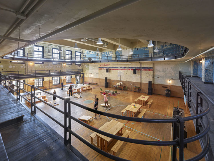 Frick Environmental Center, Superior Motors And First Course Café Among AIA Pittsburgh  Design Award Winners