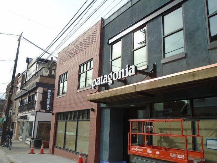 3f5f08f30 Patagonia store, with exclusive Pittsburgh merch, is opening on ...