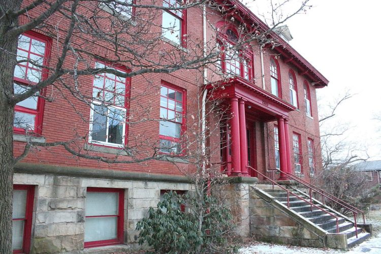 A historic, rundown Swissvale schoolhouse will soon house 18 new condos, some affordable