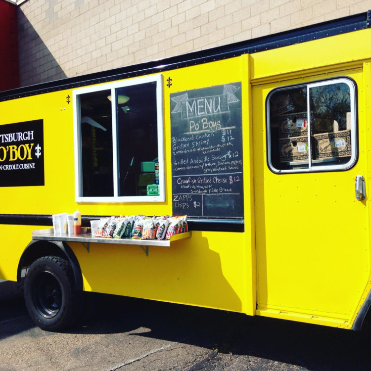 What Youll Find At Pittsburgh Food Truck Park Opening Soon In Millvale