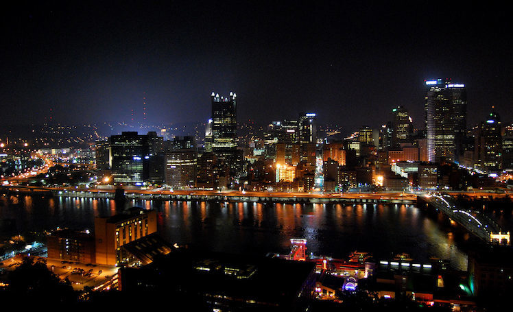 VisitPITTSBURGH's new ad campaign is here. What do you think of it?