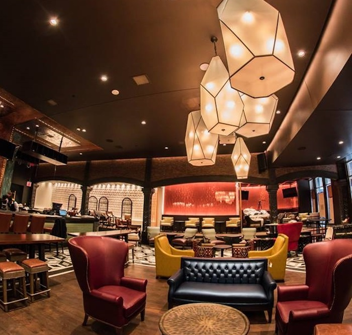 New Place To Get Lit Burn A Cigar Lounge Opening On The North Shore
