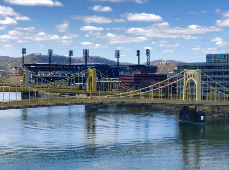 The Pittsburgh jobs you need to know about — 5/7/18