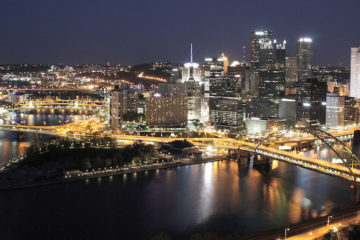best place to hook up in pittsburgh