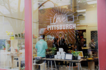love, Pittsburgh