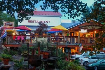 11 Road Trip Worthy Restaurants Outside Pittsburgh You Should Visit