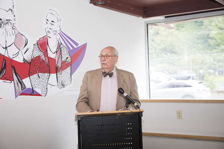 UPMC Health Plan and Community Human Services look to expand