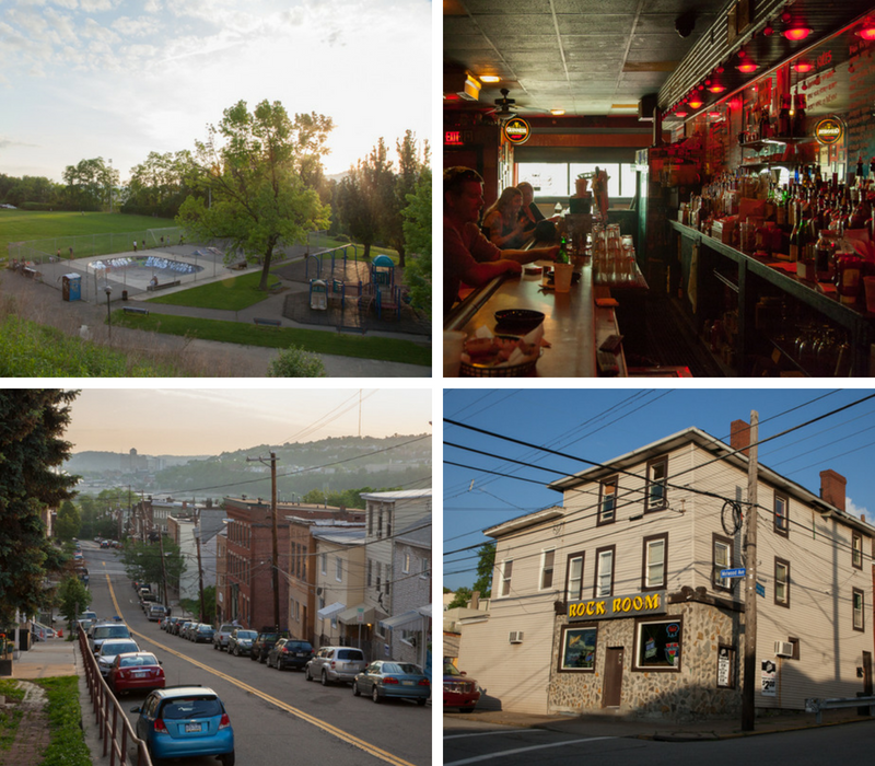 Things To Do In Polish Hill