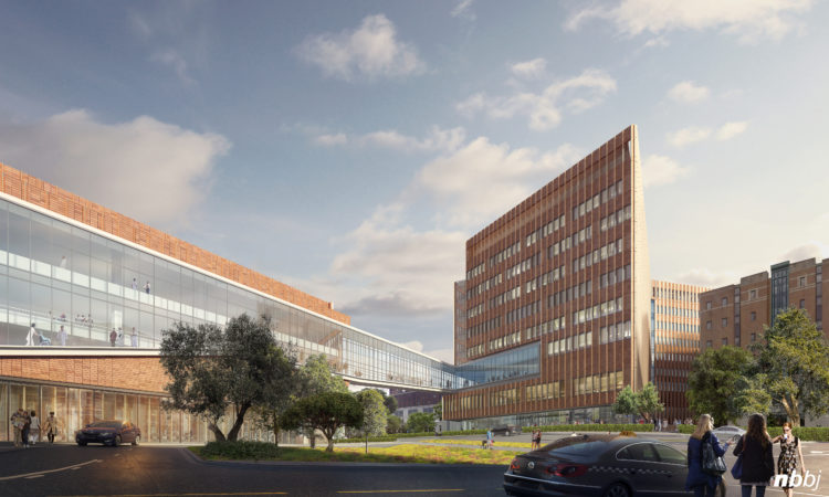 UPMC announces architects and $2 billion hospitals project