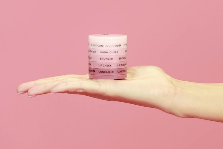 Local startup Subtl Beauty launched because, 'Let's face it: Your makeup bag sucks.'